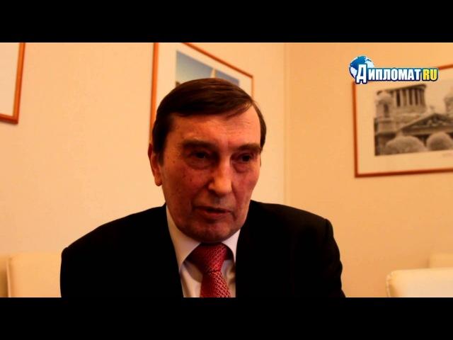 Профессор СПбГУ Сергей Корконосенко о журналистике