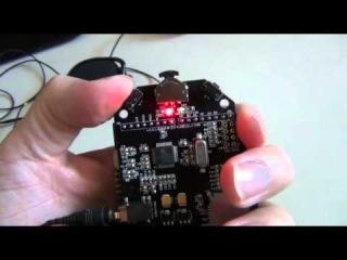 아두이노 뮤직쉴드( Arduino Music Shield - mp3, wma,wav, midi)