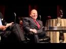 VALLEN DINNER 2012 Honoring Sheldon Adelson Paula Eylar