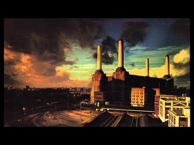 Pink Floyd - Animals (Full Album 1977) HQ