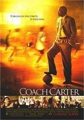 Coach Carter (Entrenador Carter) (2005) - Latino