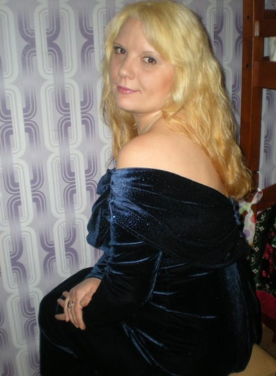 Лена Бакаева