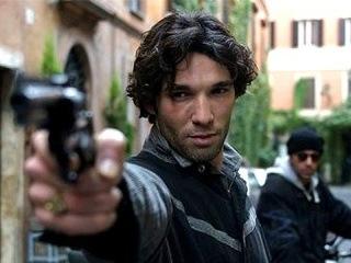 Криминальный роман, Romanzo Criminale, 2005 - Кино - Первый канал