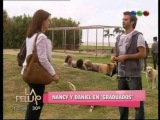 Andy y Loli DANIEL Y NANCY EN LA PELU 03 12 12