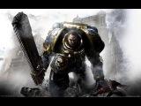 Warhammer 40,000: Space Marine - мои первые впечатления