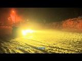 Night of Turini - 2013 WRC Rallye Monte-Carlo