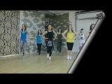 Christina Aguilera - Red Hot Kinda Love by Julia Rai - МТ255 (Jazz Funk)