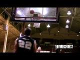 Future NBA Draft Pick Orlando Johnson MIxtape!!! Killing the SF Pro-Am!!!