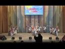 Ансамбль танца Разноцветные искорки г. Новосибирск