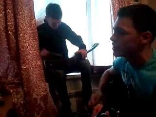 """""""Четыре трэша"""" - """"как разобрать гитару за 3 минуты"""""""