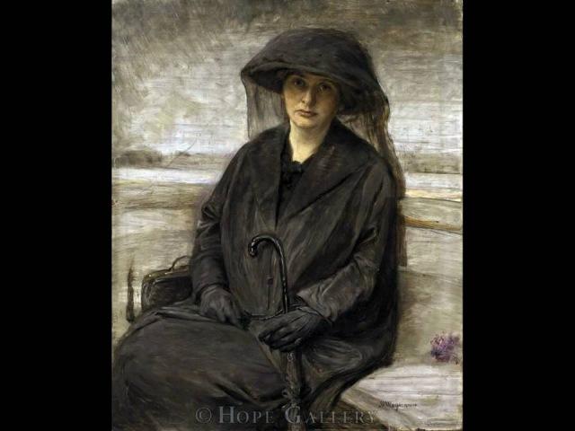 Берта Вегманн 1847 1926