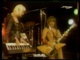 EDGAR WINTER GROUP w RICK DERRINGER - FREE RIDE