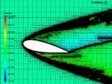 Mach 10 Aerofoil