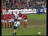 Гол Дэвида Бекхэма в матче «Престон» – «Фулхэм».