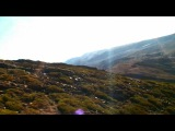 Canary Islands /Tenerife/- Sigur Ros - Gong (music video)