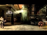 Injustice Battle Arena Fight Video: The Flash vs. Joker