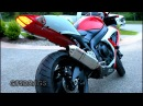 LOUD REVVING K7 GSX-R 600 | Yoshimura TRC Slip-On Exhaust Sound | Start Up Rev