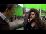 Adorable Helena Bonham Carter as sexy Bellatrix Lestrange