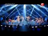 Групповой танец Татьяны Денисовой