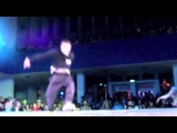 Battle of Style 2012 - 1v1 junior bboying - Битва за 3 место. www.ibboy.ru