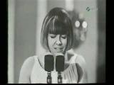 Wilma Goich - Le colline sono in fiore - San Remo Festival Japanese TV (1965) HQ