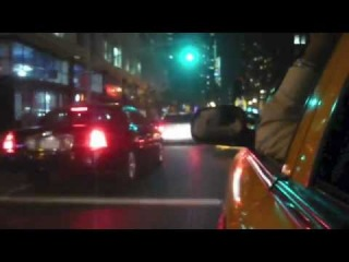 Fluent - 42nd Street EP PROMO VIDEO