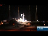 SpaceX Falcon 9 Dragon SUCCESSFUL Launch Attempt 5222012 HD