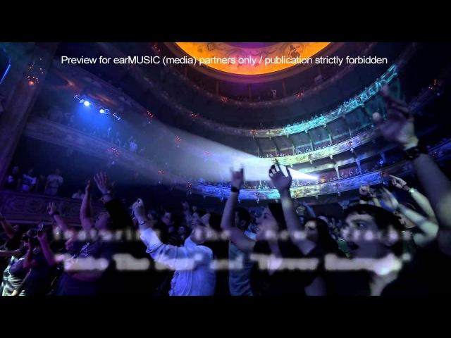 Tarja Act I Media Partner Trailer - STRICTLY CONFIDENTIAL!