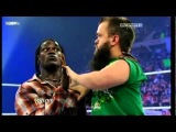 R-Truth and Hornswoggle Promo (Raw 6/13/11)