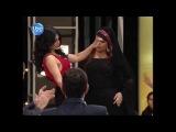 Tablaterians with Haifa Wehbe & Fifi Abdo - Ahla jalseh - Lbc