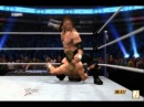 WWE 12- Shawn Michaels vs. Triple H - Iron Man Match at WrestleMania! by SKALOZYB