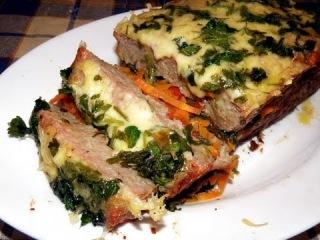 Beef Loaf (Мясной батон Штефания)