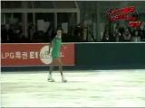 Ksenia MAKAROVA LP NRW Trophy 2012