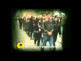 Mazlum - Keç û Xortên Kurd