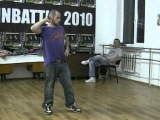 【Basic Movements by Vobr】 Cool J