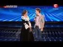 Х-фактор 3 - Игорь Корчагин - Восьмой прямой эфир (Победитель Х-фактор онлайн)