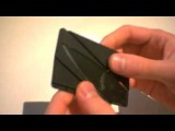 Iain Sinclair CardSharp Folding Credit Card Utility Knife Review