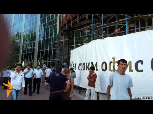 Uzbek МТСнинг узилиши Сизга қандай таъсир қилмоқда
