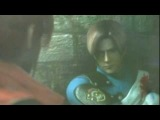Leon Kennedy & Claire Redfield - Touch My Hand