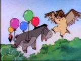 Donkey for a Day (Winnie the Pooh)