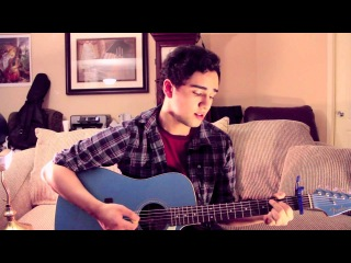 Carly Rae Jepsen ft. Justin Bieber - Beautiful (Cover by Adriel)
