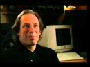 """Thelma & Louise"". Hans Zimmer and Ridley Scott. Rare interview!"