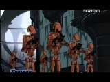 Star Wars - Clone Wars - Volume 1 VF