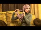 Hijab Tutorial # 19 ( Easy Lazy Style)