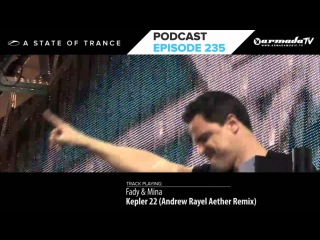 Armin van Buurens A State Of Trance Official Podcast Episode 235