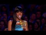 Kelly Rowland (Келли Роуленд) - я люблю тебя