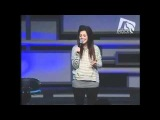Kari Jobe- Our God/Amazing Grace/Heart of Worship