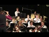Fort Boyard - Police Symphony Orchestra - by Paul Koulak