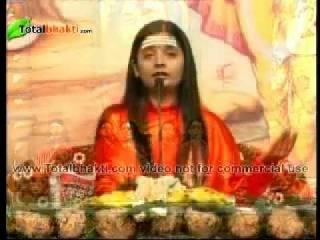 Bhajan sung by Aastha Bharti Ji