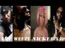 Rah - Lil Wayne Ft. Nicki Minaj Rick Ross & The Game ( BASS BOOSTED ) 2012